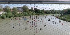 bridge locks